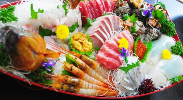 十二の月 ~本格的な金沢の郷土料理~