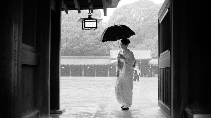 弁当忘れても傘忘れるな【金沢に伝わる名言】